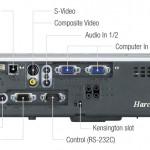 Projector Hitachi CP-X3021WN