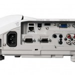 Projector Hitachi iPJ-AW250NM