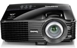 Projector BenQ MX760