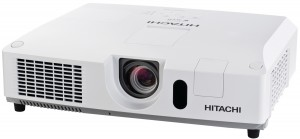 Projector Hitachi CP-X4021N