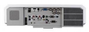 Projector Hitachi CP-X4021N
