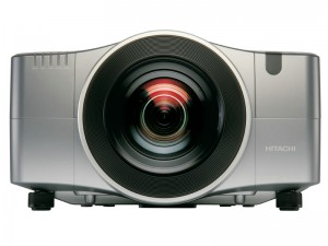 Projector Hitachi CP-SX12000