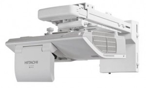 Projector Hitachi iPJ-AW2519NM