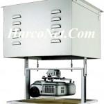 Bracket Motorized XLT ECU-350 Hydrolic