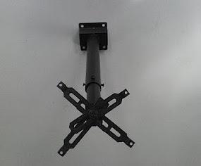 Bracket Projector Gantung