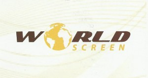 Screen Projector World Screen