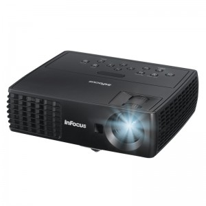 Projector Infocus In1112