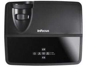 Projector Infocus IN124