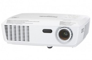 Projector Panasonic PT-LX270 [PT-LX270EA] DLP HDMI