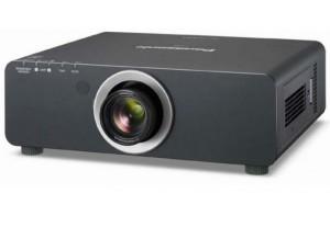 Projector Panasonic PTDW740 PT-DW740ES
