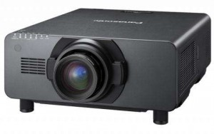 Projector Panasonic PT-DZ21K