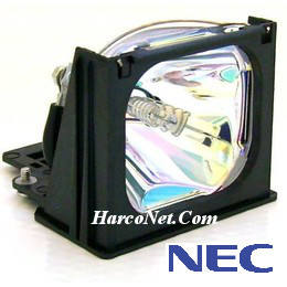 Lampu Projector NEC Original