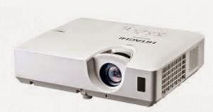 Hitachi CP-RX250 | Jual Projector HITACHI