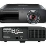Projector Panasonic PT-AE8000EA