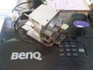 Lampu Proyektor BenQ