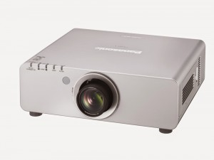 Projector Panasonic PT-DX800