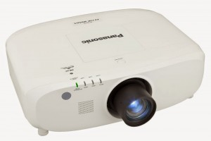 Projector Panasonic PT-EX800