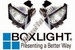 Lampu Projector BOXLIGHT