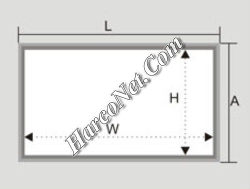ukuran JK Fix Wall Screen (500 x 378)