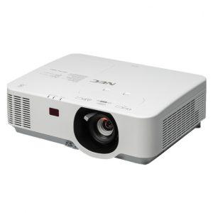Projector NEC P604X