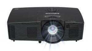 Projector InFocus IN112XV