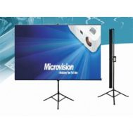 Screen Projector Microvision