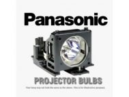 Lampu Projector Panasonic Original